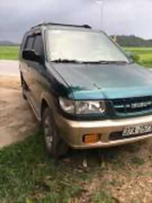 Bán xe ô tô Isuzu Hi lander LS 2003 giá 170 Triệu