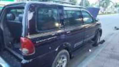 Bán xe ô tô Isuzu Hi lander V-Spec Street Custom MT 2007 giá 280 Triệu