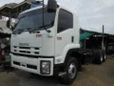Bán xe ô tô Isuzu Khác FVM 34W 16T 2017 giá 1 Tỷ 545 Triệu