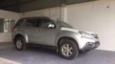 Bán xe ô tô Isuzu MU-X 2.5 4X2 MT 2017 giá 795 Triệu