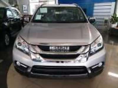 Bán xe ô tô Isuzu MU-X 3.0 4X2 AT 2016 giá 810 Triệu