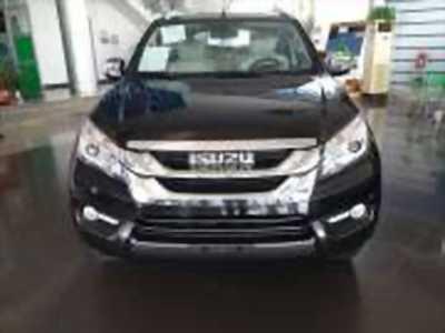 Bán xe ô tô Isuzu MU-X 3.0 4X2 MT 2017 giá 849 Triệu