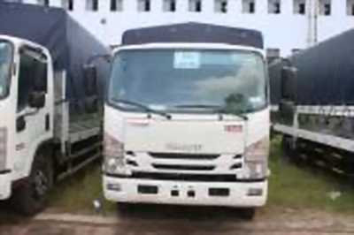 Bán xe ô tô Isuzu NPR 400 Thùng bạt 2018 giá 680 Triệu