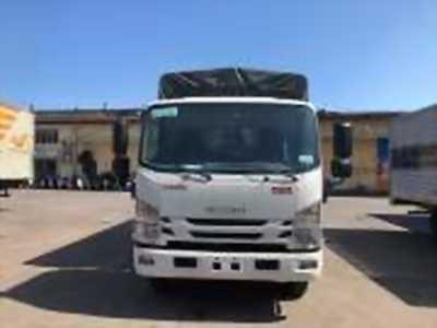 Bán xe ô tô Isuzu NQR 75M 5 tấn 2018 giá 770 Triệu
