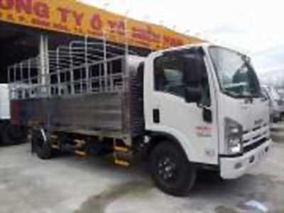 Bán xe ô tô Isuzu NQR 75M 6 tấn 2017 giá 715 Triệu