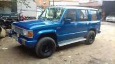 Bán xe ô tô Isuzu Trooper 1988 1989 giá 80 Triệu
