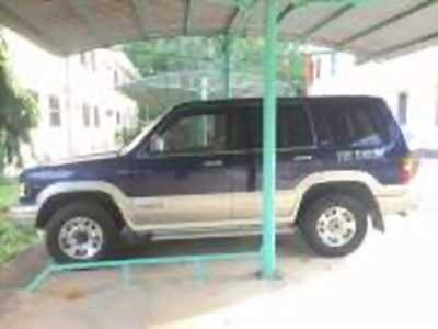 Bán xe ô tô Isuzu Trooper LS 2002 giá 125 Triệu