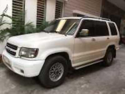 Bán xe ô tô Isuzu Trooper SE 2001 giá 180 Triệu