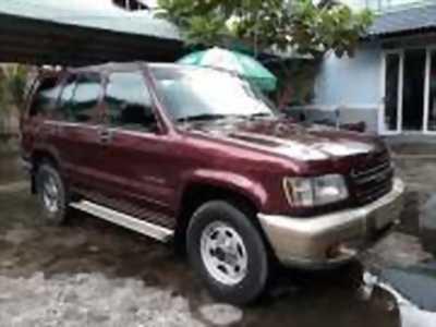 Bán xe ô tô Isuzu Trooper SE 2004 giá 175 Triệu