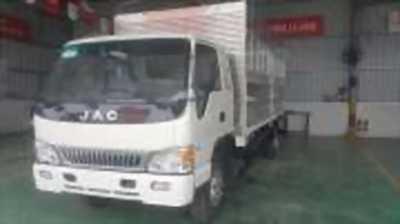 Bán xe ô tô Jac 7.25 tấn năm 2015 tại Nghệ An.