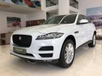 Bán xe ô tô Jaguar F-Pace Pure 2017 giá 3 Tỷ 590 Triệu