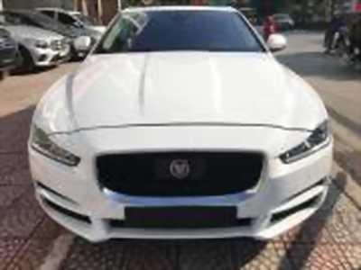 Bán xe ô tô Jaguar XE 25T Portfolio 2015 giá 1 Tỷ 860 Triệu
