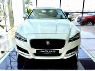 Bán xe ô tô Jaguar XF Prestige 2017 giá 3 Tỷ 142 Triệu tại Đông Anh