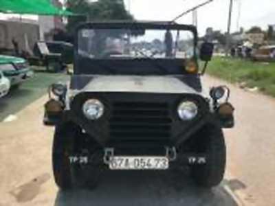 Bán xe ô tô Jeep A2 1975 1989 giá 145 Triệu