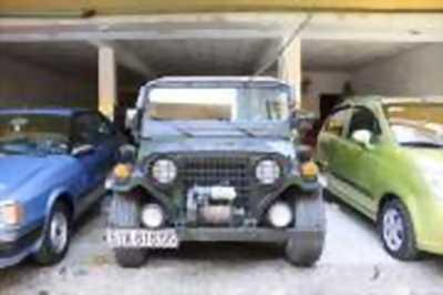 Bán xe ô tô Jeep A2 1989 giá 315 Triệu