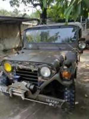 Bán xe ô tô Jeep A2 1989 giá 450 Triệu