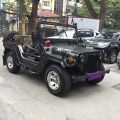 Bán xe ô tô Jeep A2 2010 giá 265 Triệu