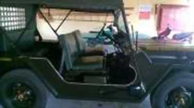 Bán xe ô tô Jeep A2 M151 1990 giá 259 Triệu