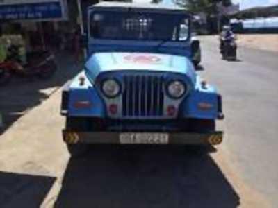 Bán xe ô tô Jeep CJ 1989 giá 150 Triệu