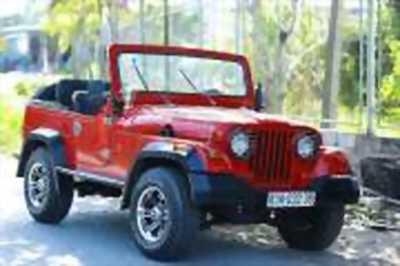 Bán xe ô tô Jeep CJ 5 1989 giá 170 Triệu tại Hà Tĩnh
