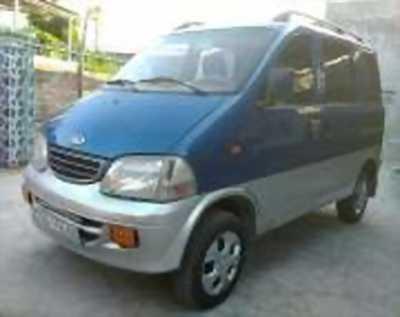 Bán xe ô tô JRD Mega 1.1 MT 2007 giá 80 Triệu