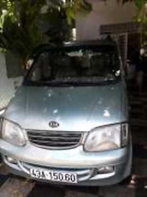 Bán xe ô tô JRD Mega 1.1 MT 2007 giá 86 Triệu