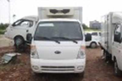 Bán xe ô tô Kia Bongo 1,2 T 2011 giá 330 Triệu