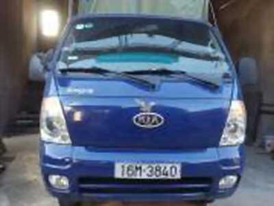 Bán xe ô tô Kia Bongo 1,4T 2006 giá 166 Triệu huyện phú xuyên