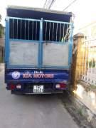 Bán xe ô tô Kia Bongo 2005 giá 150 Triệu