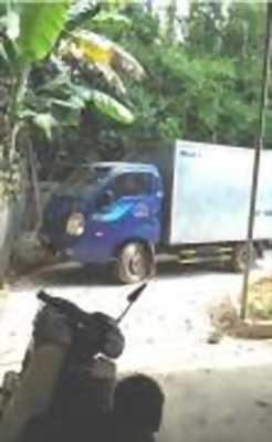 Bán xe ô tô Kia Bongo 2006 giá 140 Triệu