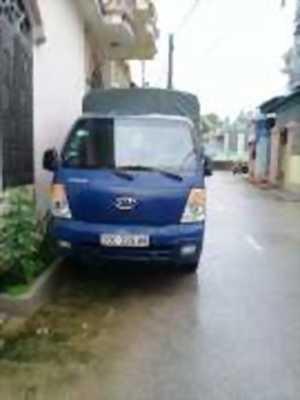 Bán xe ô tô Kia Bongo 2006 giá 160 Triệu