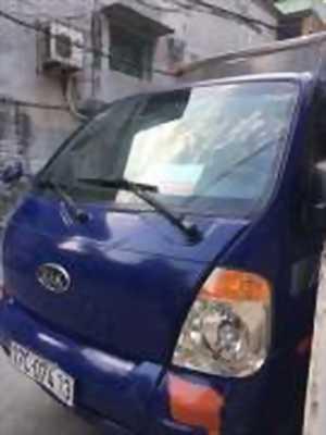 Bán xe ô tô Kia Bongo 2006 giá 172 Triệu