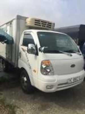 Bán xe ô tô Kia Bongo 2011 giá 298 Triệu