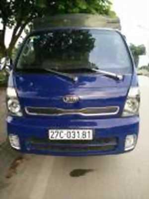 Bán xe ô tô Kia Bongo 2012 giá 420 Triệu