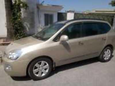Bán xe ô tô Kia Carens 2.0 AT 2007 giá 320 Triệu