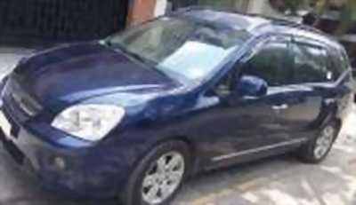 Bán xe ô tô Kia Carens 2.0 MT 2007 giá 228 Triệu