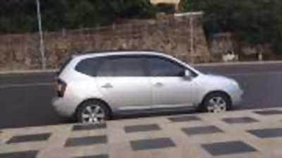 Bán xe ô tô Kia Carens 2.0 MT 2007 giá 285 Triệu