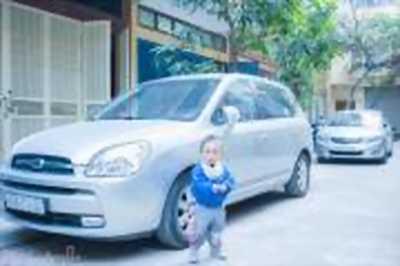 Bán xe ô tô Kia Carens CRDi 2.0 AT 2008 giá 320 Triệu