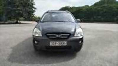 Bán xe ô tô Kia Carens CRDi 2.0 MT 2008 giá 330 Triệu