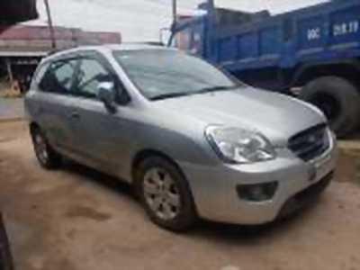Bán xe ô tô Kia Carens CRDi 2.0 MT 2008 giá 340 Triệu