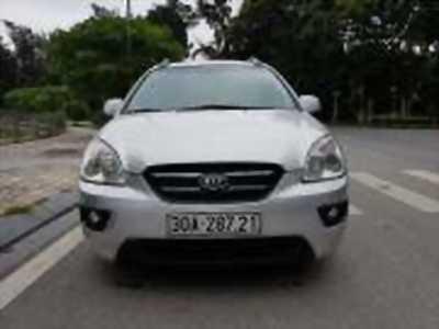 Bán xe ô tô Kia Carens CRDi 2.0 MT 2009 giá 350 Triệu