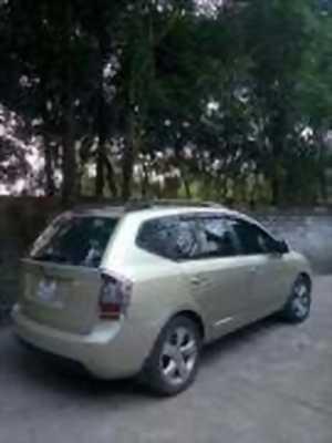 Bán xe ô tô Kia Carens EX 2.0 MT 2009 giá 288 Triệu