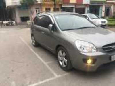 Bán xe ô tô Kia Carens EX 2.0 MT 2009 giá 310 Triệu