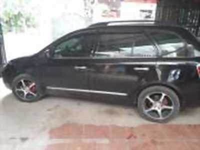 Bán xe ô tô Kia Carens EX 2.0 MT 2010 giá 300 Triệu