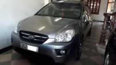 Bán xe ô tô Kia Carens EX 2.0 MT 2010 giá 335 Triệu