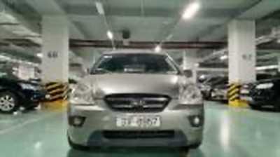 Bán xe ô tô Kia Carens EX 2.0 MT 2010 giá 340 Triệu