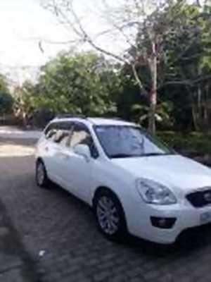Bán xe ô tô Kia Carens EXMT 2011 giá 295 Triệu