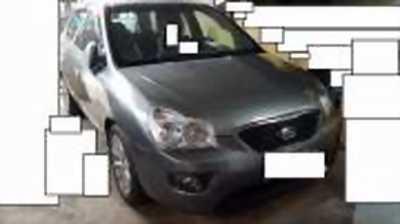 Bán xe ô tô Kia Carens EXMT 2011 giá 300 Triệu