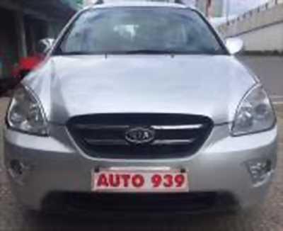 Bán xe ô tô Kia Carens EXMT 2011 giá 325 Triệu