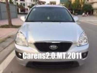Bán xe ô tô Kia Carens EXMT 2011 giá 352 Triệu